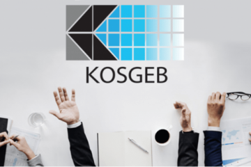 kosgeb girişimcilik desteği
